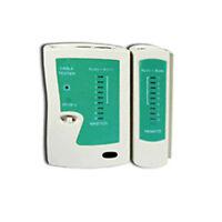 Ethernet Network LAN Cat6e Cat5e RJ45 RJ11 Mini UTP STP Cable Main Remote Tester