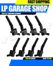 Set of 8 New Ignition Coils Fits Ford Lincoln Various Others DG508 C1454 FD503