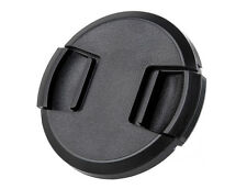 55mm LC-55 HQ Universal Front Lens Cap for DSLR Film SLR Cameras Snap-clips - UK