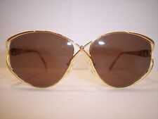 Vintage-Sonnenbrille/Sunglasses by PACO RABANNE Very Rare Original 90'er