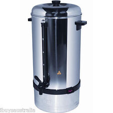 Birko 6 Litre Commercial Coffee Percolator - Model 1060091 - Brand New!