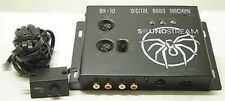 SOUNDSTREAM BX-10 Digital BASS Booster Epicenter BX10