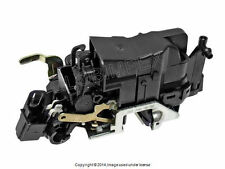 Mercedes w202 w210 Door Lock Mechanism Front Left GENUINE + Warranty