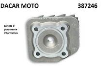 387246 TESTA 47 alluminio ARIA HTSR MALOSSI APRILIA SCARABEO 50 2T (MINARELLI)