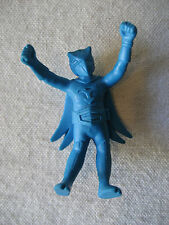 vintage Japanese GATCHAMAN keshi toy Japan rubber figure RYU owl Tatsunoko RARE!