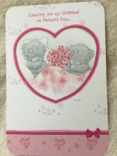 """Girlfriend "" Me To You Tatty Teddy Mothers Day Card From Just 99p"
