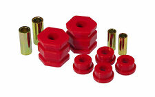 PROTHANE 8-220 Front Lower CONTROL ARM Bushing Insert Kit Civic 96-00 EK (Red)