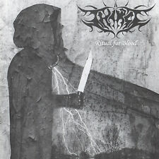 Thirst - Ritual for Blood CD,BLACK METAL ! MARDUK,NEW