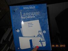Language Network Grade 10 Workbook