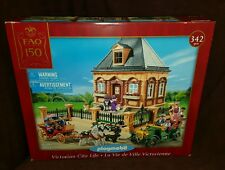 Playmobil Victorian City Life 5955 FAO Schwarz 150th Anniversary Set New