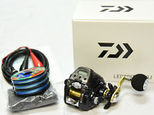 2015 NEW Daiwa LEOBRITZ 150J (RIGHT HANDLE) With PE#2(24lb)-200m Electric Reel