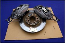 2010-2012 2013 2014 2015 CAMARO SS LS3 BREMBO REAR BRAKE KIT CALIPERS BRAKES