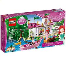 LEGO Disney Princess Ariel's Magical Kiss (41052)