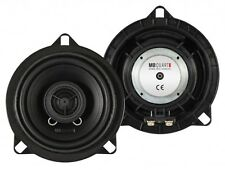 "MB Quart QM100XBMW 4"" Custom Fit Door Speakers for BMW 3 series E90 E91 E92 E93"
