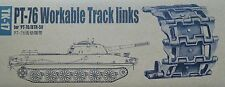 TRUMPETER® 02047 Workable Track Links for PT-76/BTR-50 Tank in 1:35