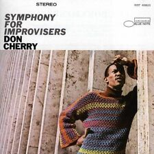 Symphony for Improvisers [Limited] by Don Cherry (Trumpet) (CD, Jul-2005,...