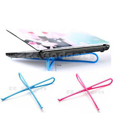 4 Colors Candy Color Portable Light Laptop Notebook Cooling Cooler Pad Stand