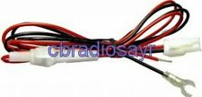 CB5 Power Lead For Midland Alan 48/78/278 CB Radios