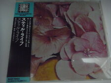 STILL LIFE-same JAPAN 1st.Press w/OBI Vertigo EL&P Uriah Heep Black Sabbath
