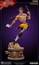 Pop Culture Shock Street Fighter 1:4 Vega EX Ultra Line PCS Exclusive Statue