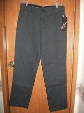 NWT ALPINESTARS CHASER STRIPED PANTS SIZE 36 x 32
