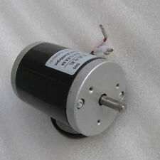 1Pcs DC24V Y100 Motor 3400RPM For Scooter/Power Model/Robot/DIY Accessory