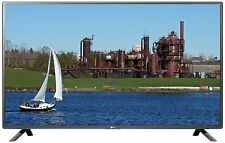 LG Electronics 42LF5600 42-inch FULL HD 1080p 60Hz LED HDTV Television with USB