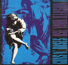 GUNS N' ROSES - Use Your Illusion II - 1991 Geffen - GED 24420