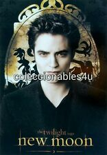 POSTER 11x16 edward twilight