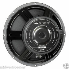 "Eminence KAPPA-15LFA - 15"" Pro Audio Woofer 8 ohm 600 Watts - FREE US SHIPPING!"