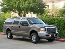 Ford: Excursion FreeShipping