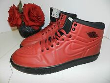 "Nike Air Jordan 1 ANODIZED ""FOAMPOSITE"" sz 13 414823 601 VARSITY RED"