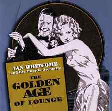 """IAN WHITCOMB """"The Golden Age Of Lounge"""" (CD 1997) Varese 17-Tracks **EXCELLENT**"""