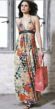 BRAND NEW FIRETRAP SUMMER BELLAMY MAXI DRESS COMPLETELY SOLD OUT Small 8-10 £95