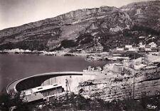 CASTILLON-DEMANDOLX 1 le barrage et la cité des crottes