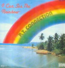 "7"" P. T. Connection/I Can See The Rainbow (D)"