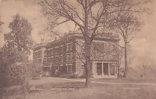Oxford, OH - New Hall, Western College