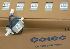 Original Genuine Brand GOTEC Pump for KARCHER PUZZI 100 200 10/1 10/2 8/1