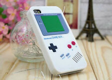Vintage Funny Nintendo GAME BOY Soft Rubber Cover Case For Apple iPhone 5 / 5S