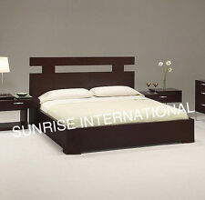 Ebay for Double bed with box design