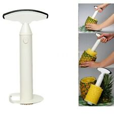 Pineapple Slicer - Core, Peal and Slice in one single operation!