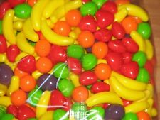 Runts Willy Wonka 1 pound bulk bag  Fruit Flavored hard candy