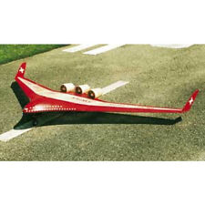 RC-Bauplan Blended Wing Body 2 Modellbau Modellbauplan