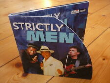 Strictly Men / John Paul Young Midge Ure Richard Marx Johnny Logan Gary Barlow