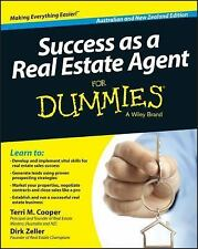 Success as a Real Estate Agent for Dummies® by Terri M. Cooper and Dirk...