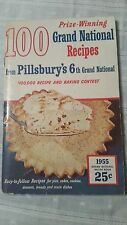 100 Grand National Recipes from Pillsbury's 6 th Grand National 1955