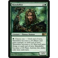 MTG core set M12 1 x 1x Skinshifter x1 MINT PACK FRESH UNPLAYED 2012