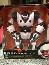 WowWee MINI Robosapien Robot New MINT in ORIGINAL Box