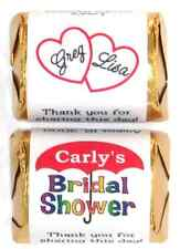 30 WEDDING BRIDAL SHOWER FAVORS CANDY WRAPPERS