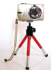 "8"" Table Top Mini Tripod for Sony DSC-HX30V DSC-HX20V"